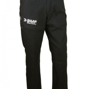 BMF Branded Instructor Trouser (p)