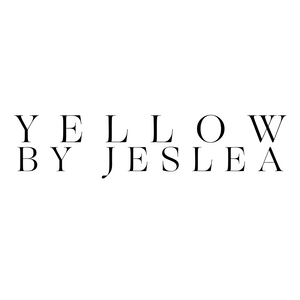 Yellow by Jeslea