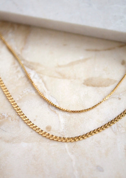Campbell Chain Set
