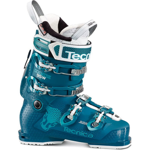 Tecnica Cochise 95 Womens Alpine Ski Boot - Free Shipping in Canada