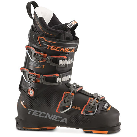 Tecnica Mach 110 Mens Alpine Ski Boot - Free Shipping in Canada