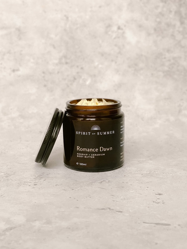 Romance Dawn Body Butter