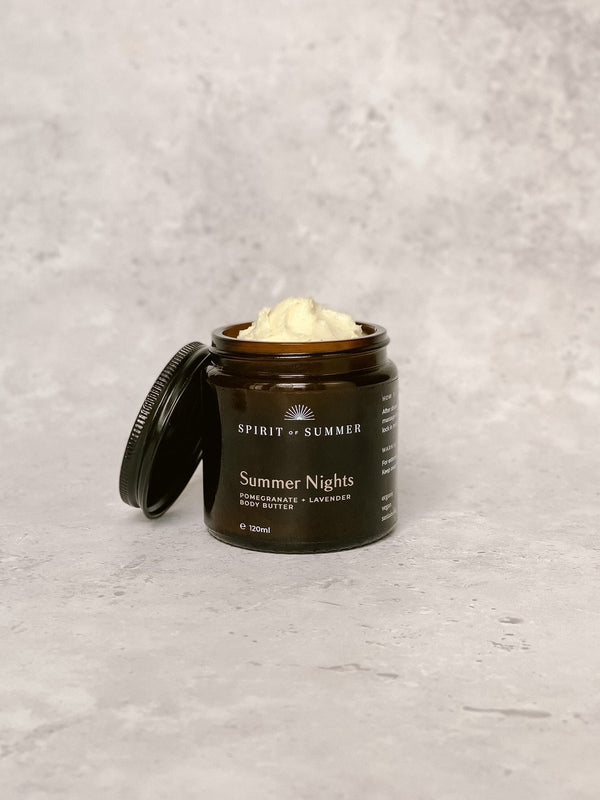 Summer Nights Body Butter