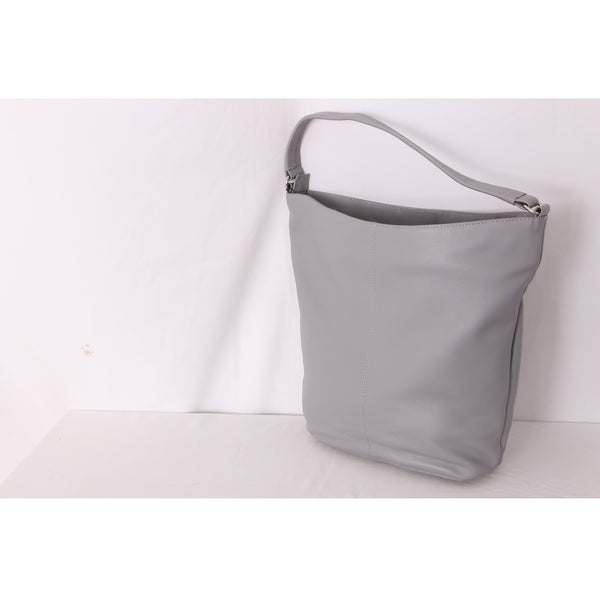 Avenue 'Maeve' Leather Tote