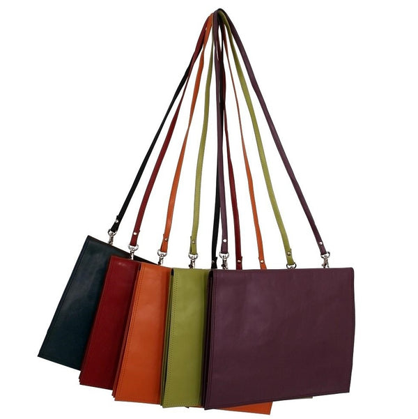 Avenue Techno-chic Handbag