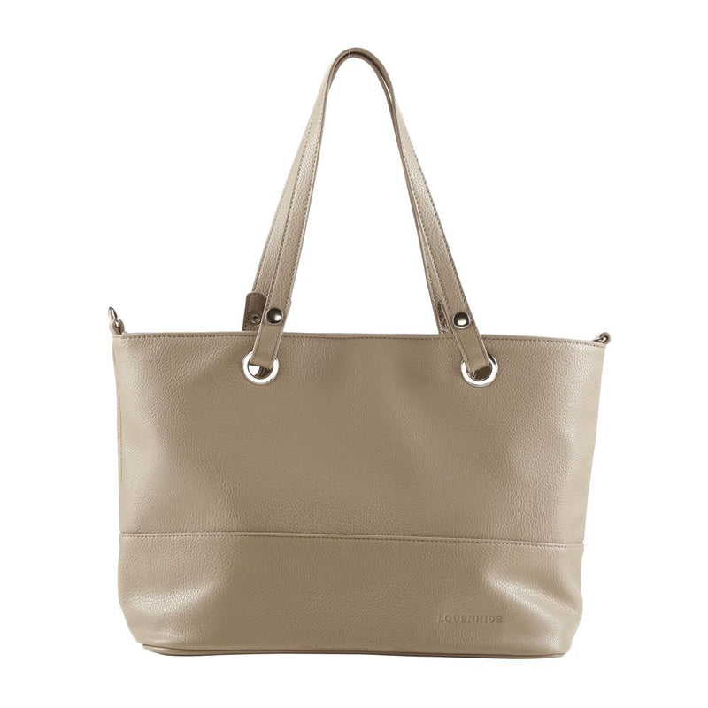 Louenhide Otto Bag Pebble
