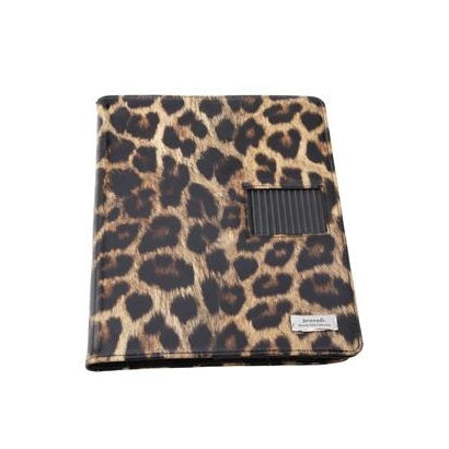 Serenade Jaguar Leather IPad Cover