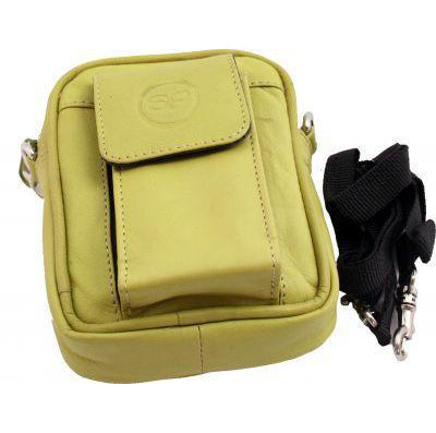 Avenue Mini Bag Lime