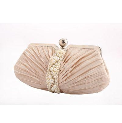Serenade Layered Evening Bag