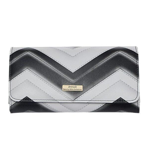 Serenade Cassandra Large Leather Wallet