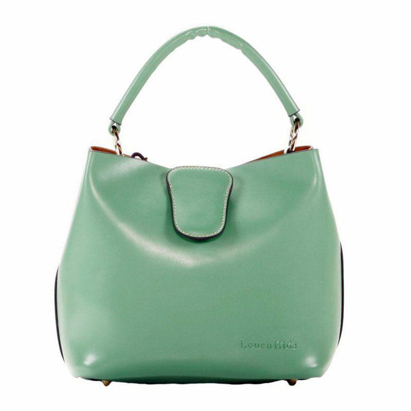 Louenhide Posh Bag Green