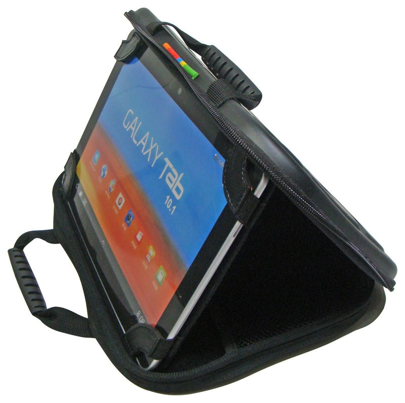 Casepax Eva Tablet Case Black