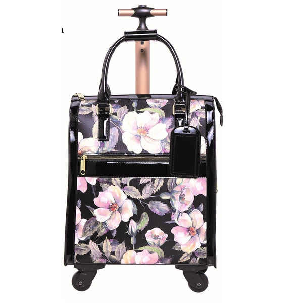 Serenade Edinburgh Mobile Cabin Luggage