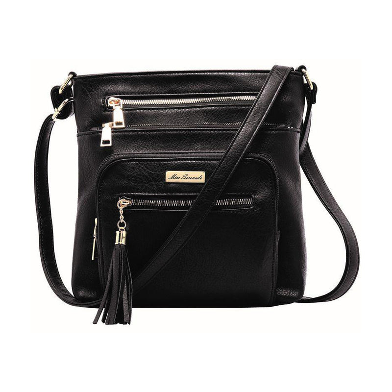 Miss Serenade Joyce Bag Black