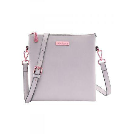 Miss Serenade Courtney Handbag Grey