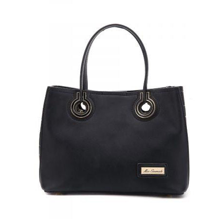 Miss Serenade Olivia Handbag Black