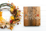 Autumn / Fall Graphic Bundle
