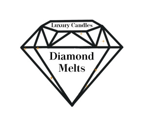 Diamond Melts Luxury Candles