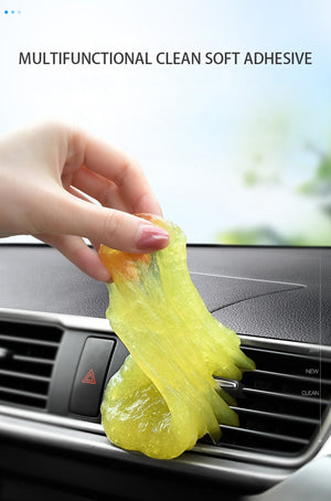 Car Cleaning Glue Cleaner Gel
