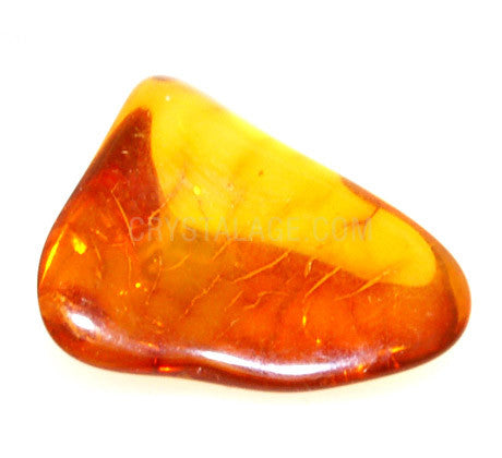 Gurudas Gem Essence ~ Amber
