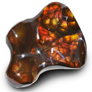 Gurudas Gem Essence ~ Agate (Fire)