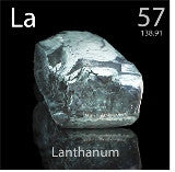 Atomic No. 57 Secret Lanthanide Remedy ~ Lanthanum