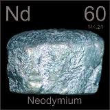 Atomic No. 60 Secret Lanthanide Remedy ~ Neodymium