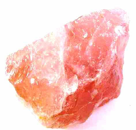 Gurudas Gem Essence ~ Quartz (Rose)