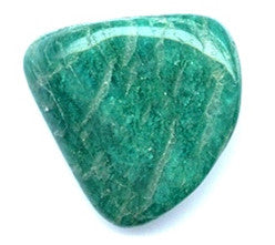 Gurudas Gem Essence ~ Amazonite
