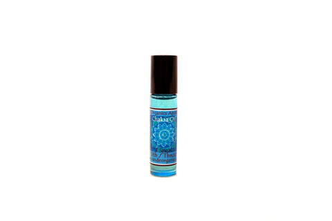 5th Chakra Roll-On Oil
