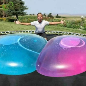 Bulle Gonflable | Wubble Bubble Ball