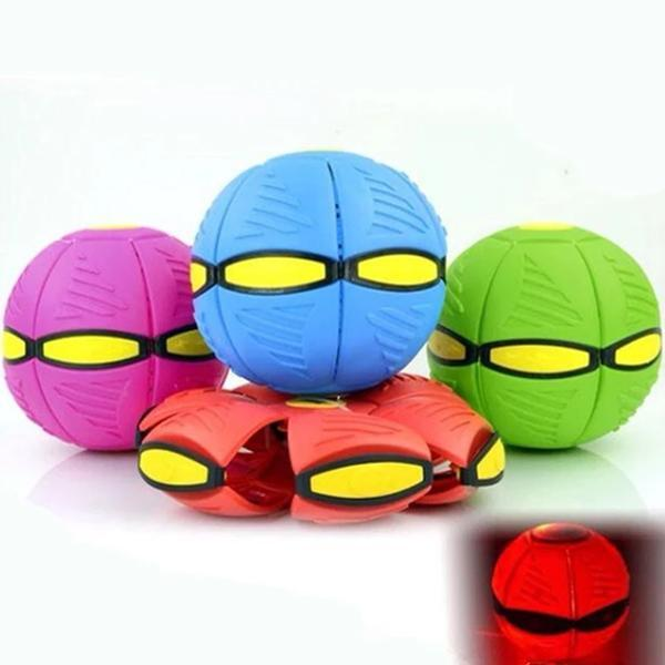 Ballon Frisbee | Phlat Ball