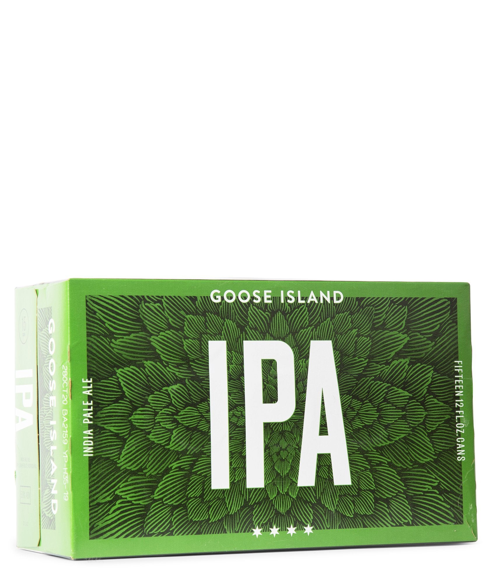 Goose Island IPA - Goose Island Brewing Company Delivered By TapRm