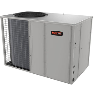 RunTru 14 SEER 5 Ton Packaged Heat Pump