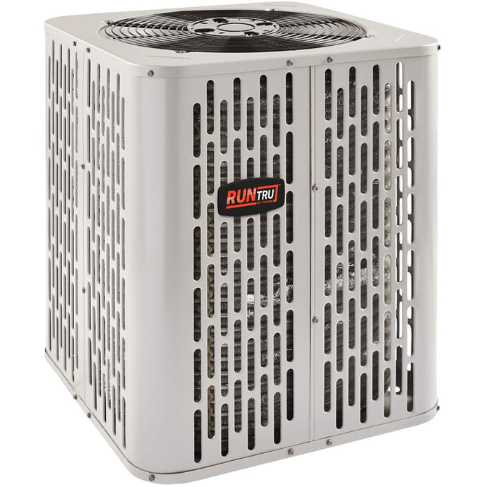 RunTru 4 Ton 16 SEER Air Conditioner Condenser A4AC6048A1000A