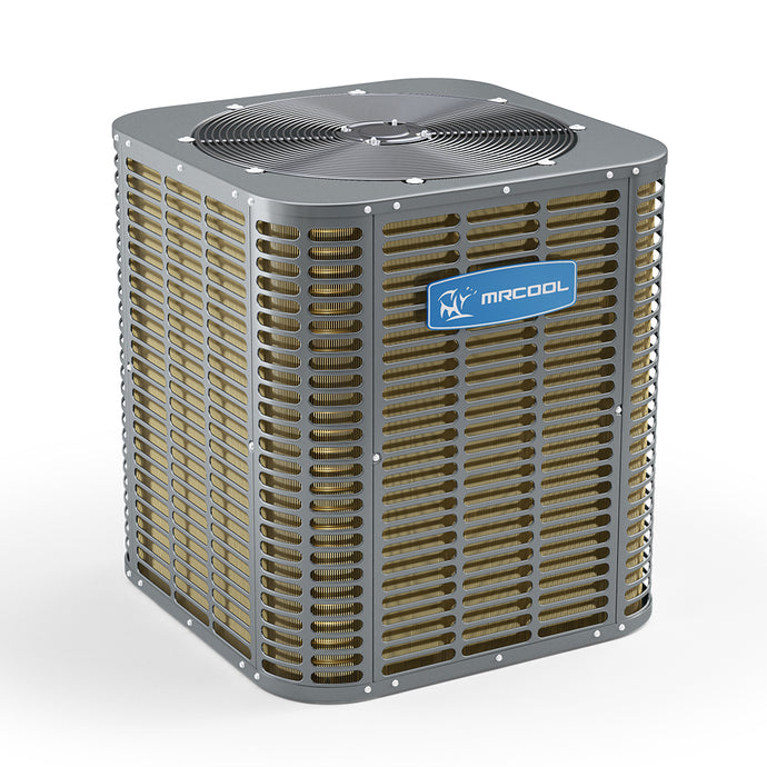 MRCOOL ProDirect 1.5 Ton 14 SEER Split System Heat Pump Condenser