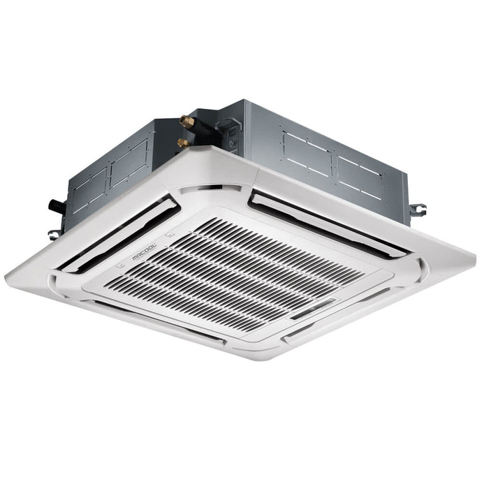 MRCOOL Olympus 12,000 BTU 1 Ton Ductless Mini-Split Ceiling Cassette with Panel - 230V/60HZ