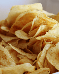 6 SALTY SNACKS YOU CAN SAFELY STOCK UP ON