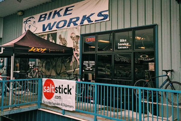 bike works kona
