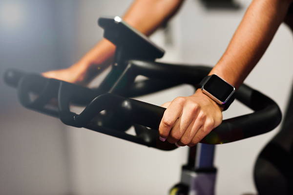 tips for indoor cycling