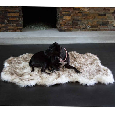 Animals Matter® Ortho Shag Bed Rug - Animals Matter - 2