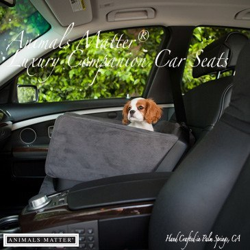 Animals Matter® Companion Car Seat® - Animals Matter - 1