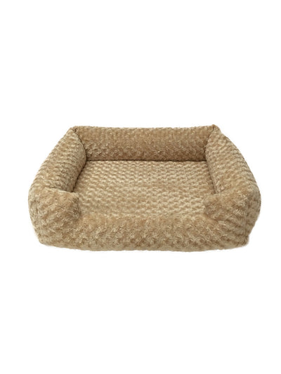 Animals Matter Katie Puff Ortho Lounger Camel