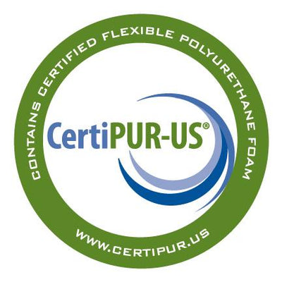 CertiPUR-US Animals Matter Made In USA