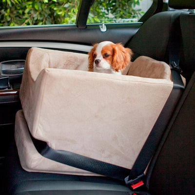 Animals Matter® Companion Car Seat® Camel