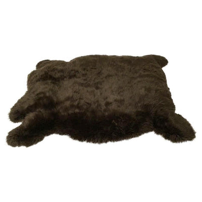 Animals Matter® Luxury Shag Bear Bed - Animals Matter - 6