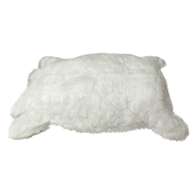 Animals Matter® Luxury Shag Bear Bed - Animals Matter - 5