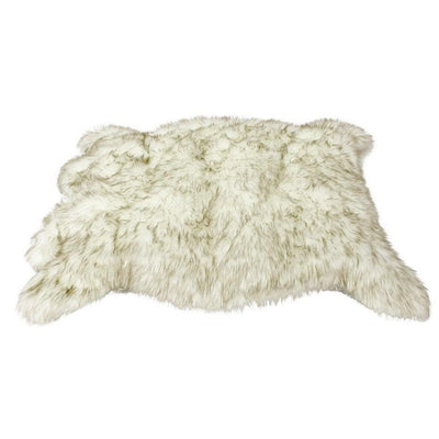 Animals Matter® Luxury Shag Bear Bed - Animals Matter - 3