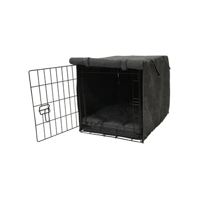 Animals Matter® Luxe Crate Cover - Animals Matter - 3