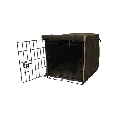 Animals Matter® Luxe Crate Cover - Animals Matter - 2